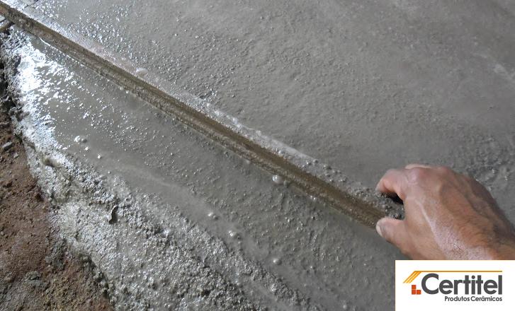 piso cimento